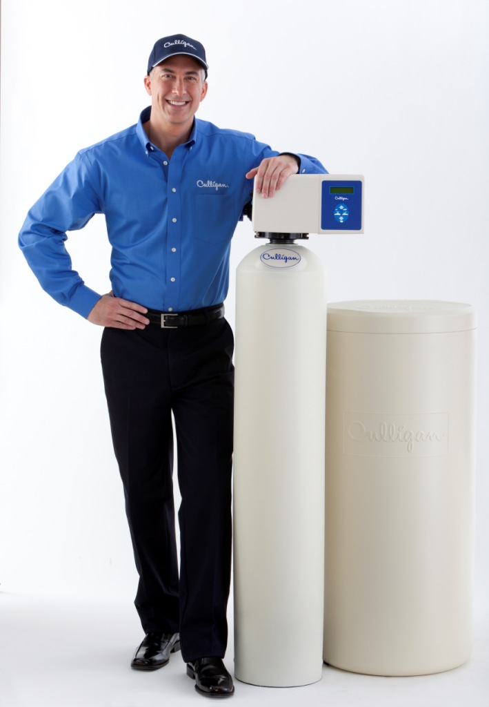 Home water filter system dealer in Reno, Nevada for Culligan