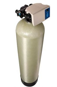 """High efficiency 1.5"""" water filter for all water filtration needs"""