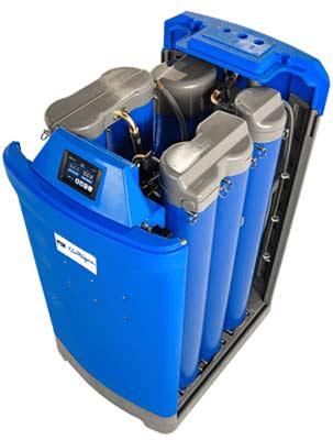 Hans RO Reverse Osmosis water filter Culligan Nevada