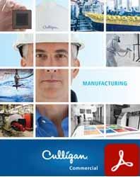 Reno, Nevada Culligan Commercial Manufacturing Brochure PDF icon