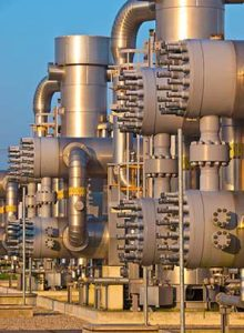detail modern natural gas processing plant water solutions